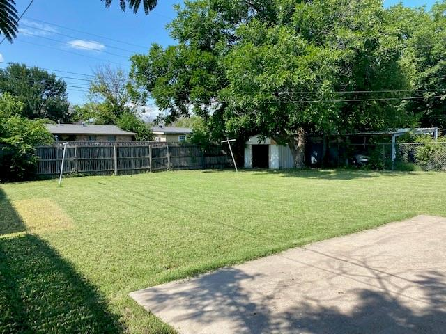 2910 Bennett  Drive, Abilene, Texas 79605 - acquisto real estate best luxury buyers agent in texas shana acquisto inheritance realtor