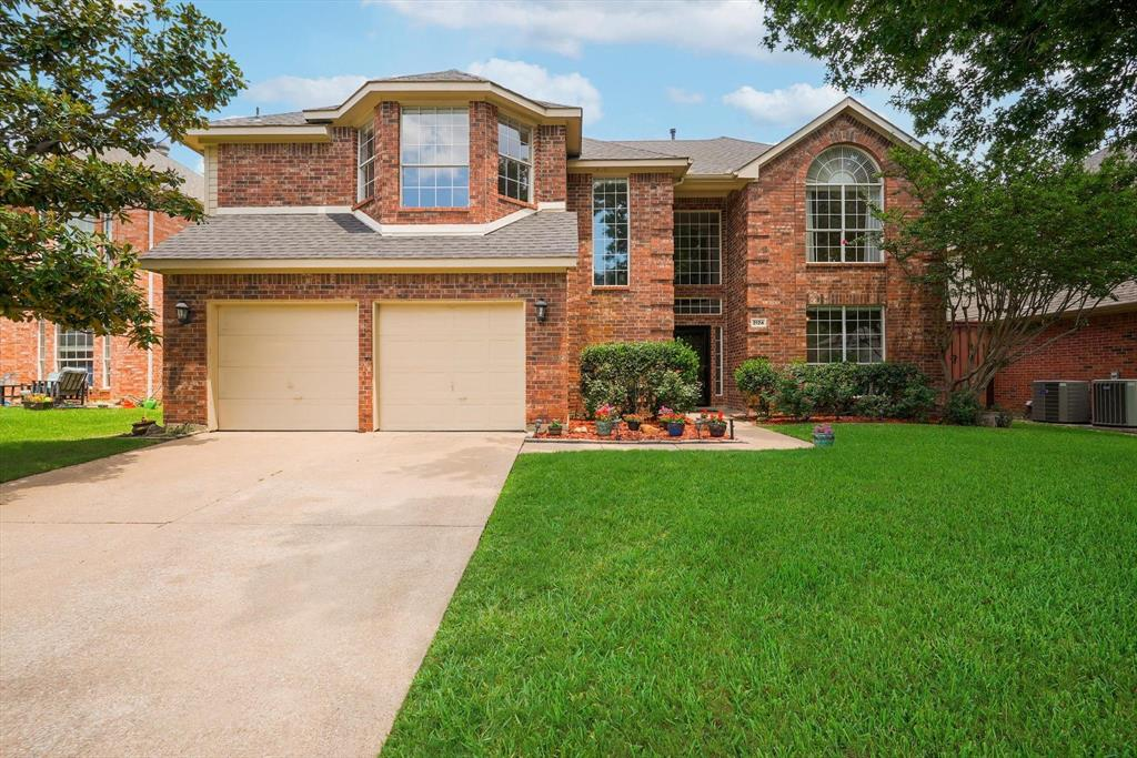 2124 Gisbourne  Drive, Flower Mound, Texas 75028 - Acquisto Real Estate best plano realtor mike Shepherd home owners association expert