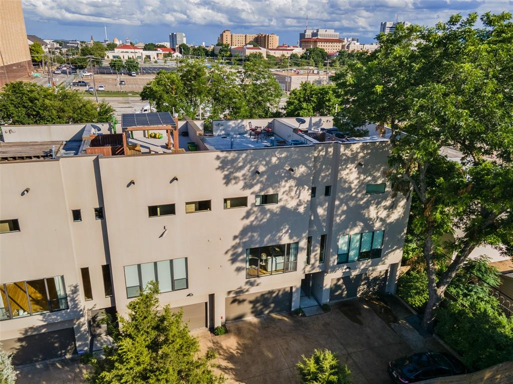 1505 Haskell  Avenue, Dallas, Texas 75204 - acquisto real estate agent of the year mike shepherd