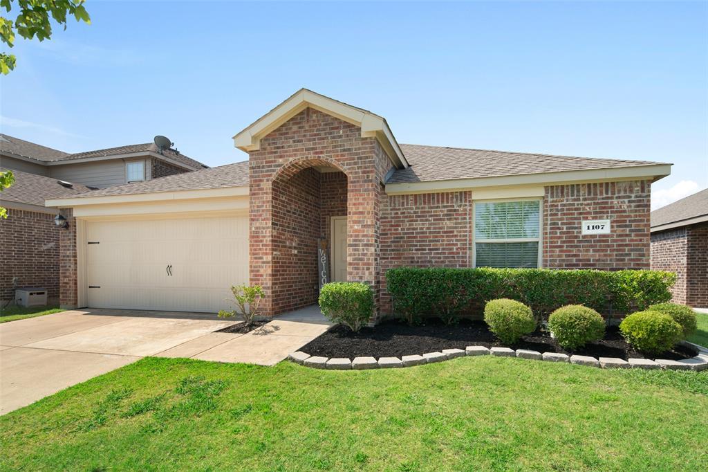 1107 Rainer  Drive, Princeton, Texas 75407 - Acquisto Real Estate best mckinney realtor hannah ewing stonebridge ranch expert