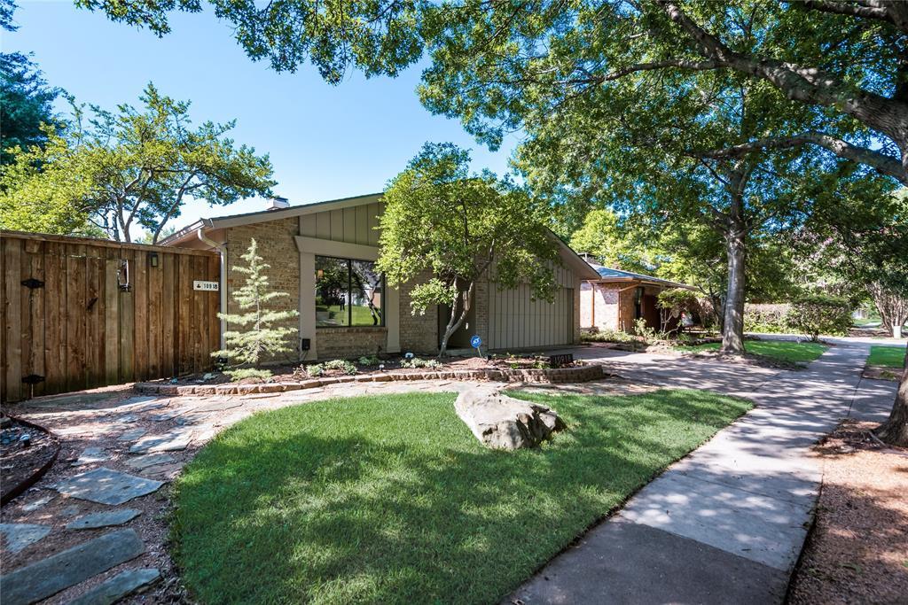10918 Listi  Drive, Dallas, Texas 75238 - acquisto real estate best allen realtor kim miller hunters creek expert