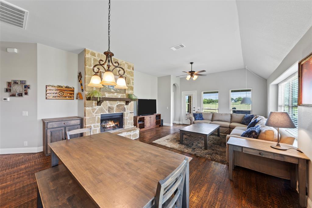 306 The Trails  Drive, Blue Ridge, Texas 75424 - acquisto real estate best listing listing agent in texas shana acquisto rich person realtor