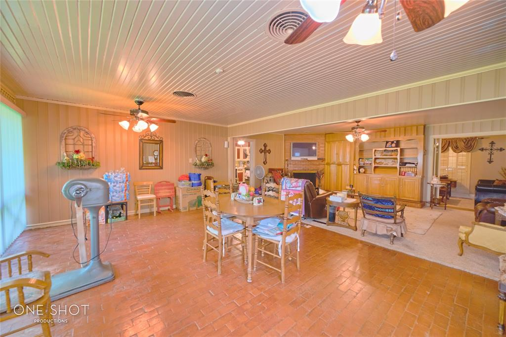 307 Hillcrest  Avenue, Eastland, Texas 76448 - acquisto real estate best real estate company to work for