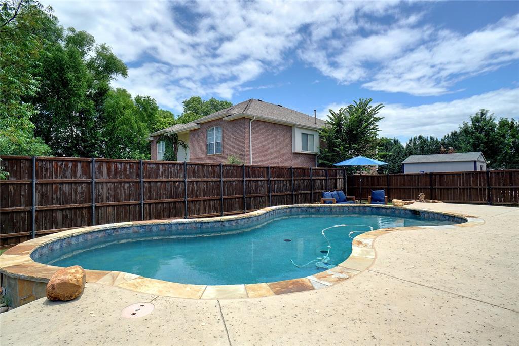 118 Deerpath  Road, Hickory Creek, Texas 75065 - acquisto real estate mvp award real estate logan lawrence