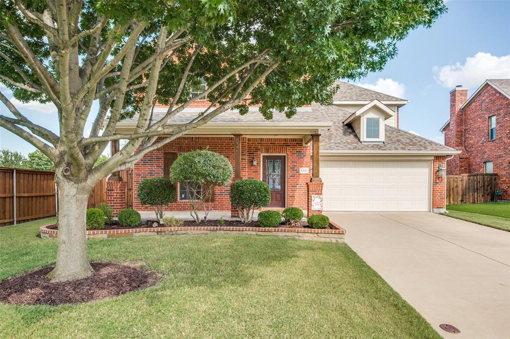 1201 Cypress Springs  Trail, McKinney, Texas 75072 - acquisto real estate best allen realtor kim miller hunters creek expert