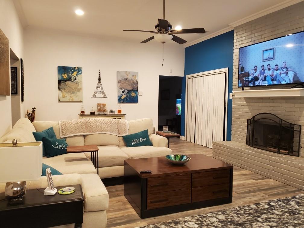 2619 Summertree  Drive, Carrollton, Texas 75006 - acquisto real estate best the colony realtor linda miller the bridges real estate