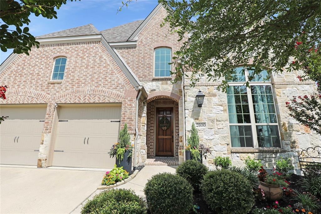 2800 Piersall  Drive, McKinney, Texas 75072 - acquisto real estate best relocation company in america katy mcgillen