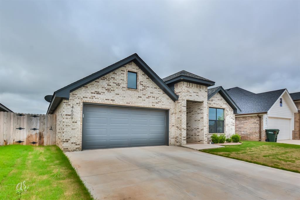 4609 Ebbets  Abilene, Texas 79606 - Acquisto Real Estate best mckinney realtor hannah ewing stonebridge ranch expert