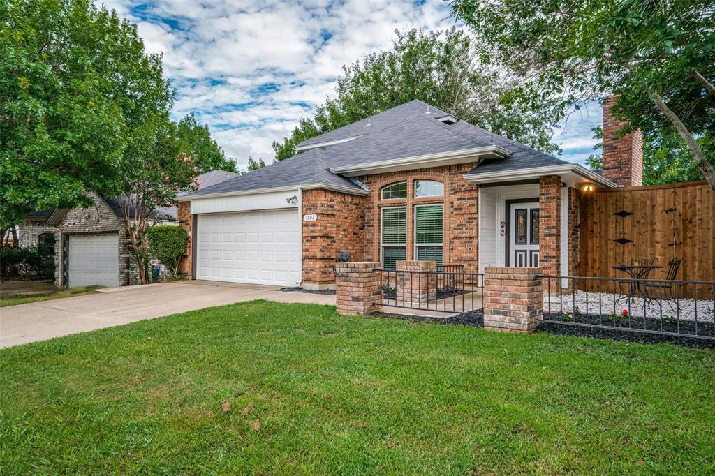 1503 Laguna Vista  Way, Grapevine, Texas 76051 - acquisto real estate best highland park realtor amy gasperini fast real estate service