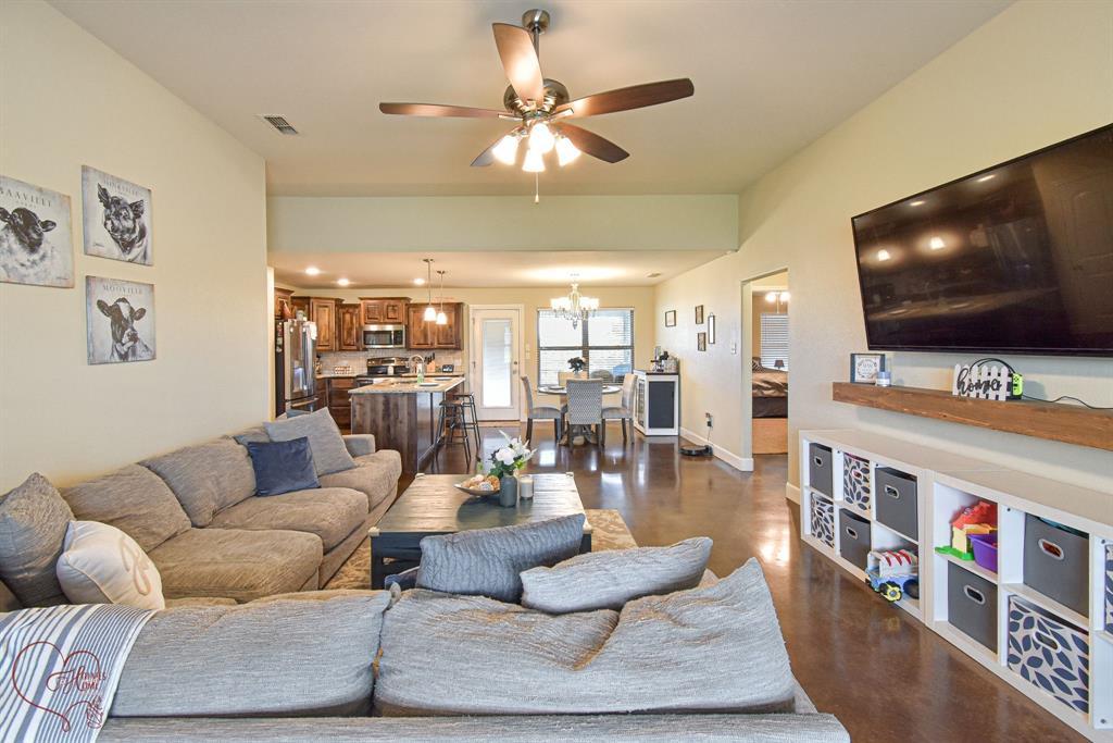 168 Big Foot  Trail, Abilene, Texas 79602 - acquisto real estate best prosper realtor susan cancemi windfarms realtor