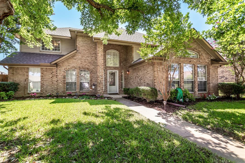 5118 Glen Vista  Drive, Garland, Texas 75044 - Acquisto Real Estate best mckinney realtor hannah ewing stonebridge ranch expert