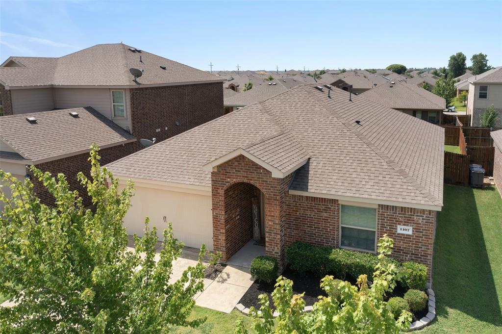 1107 Rainer  Drive, Princeton, Texas 75407 - acquisto real estate best park cities realtor kim miller best staging agent