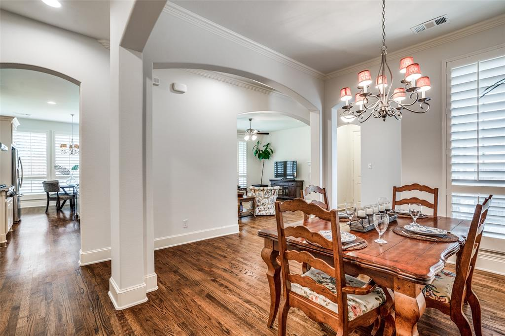 3316 Jacks Bank  The Colony, Texas 75056 - acquisto real estate best celina realtor logan lawrence best dressed realtor