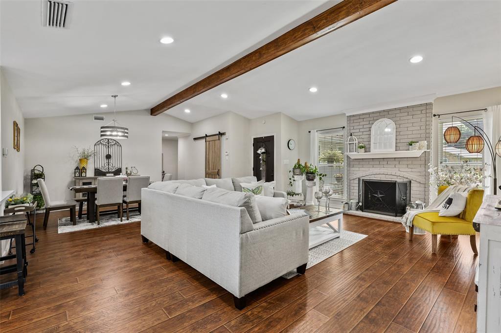 1509 Montclair  Drive, Plano, Texas 75075 - acquisto real estate best highland park realtor amy gasperini fast real estate service