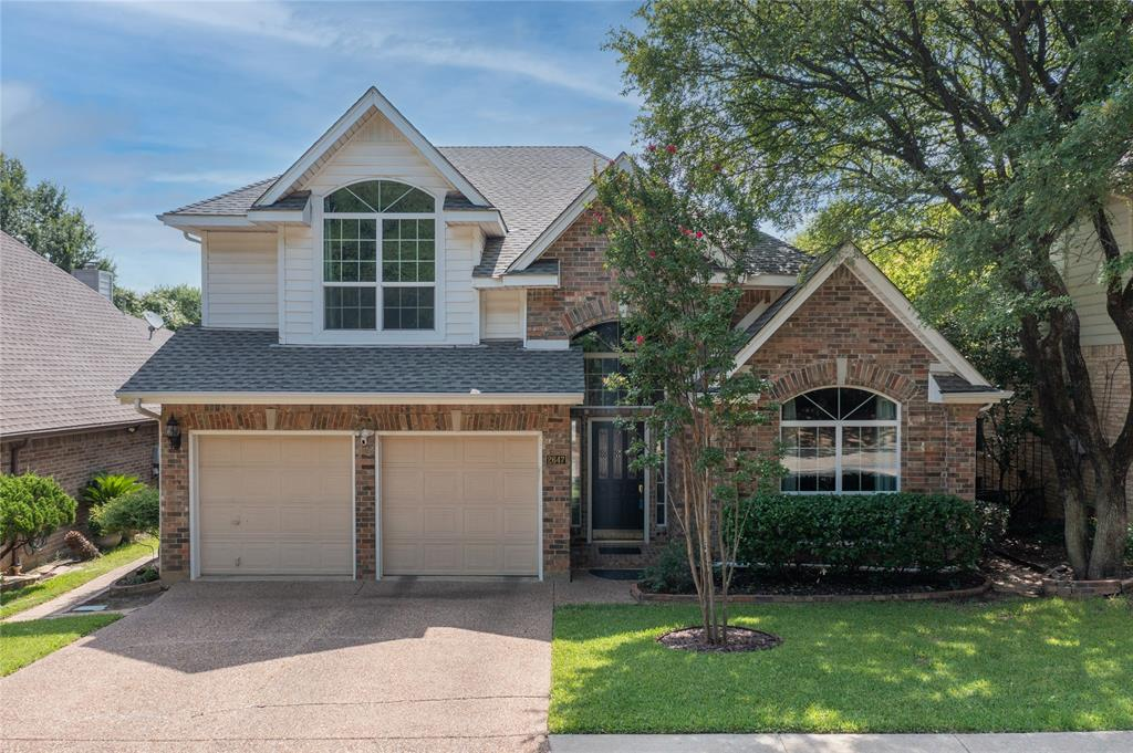2647 Garden Ridge  Lane, Arlington, Texas 76006 - Acquisto Real Estate best plano realtor mike Shepherd home owners association expert