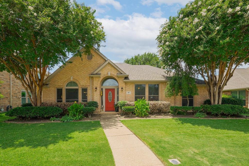 213 Longmeadow  Drive, Coppell, Texas 75019 - Acquisto Real Estate best plano realtor mike Shepherd home owners association expert