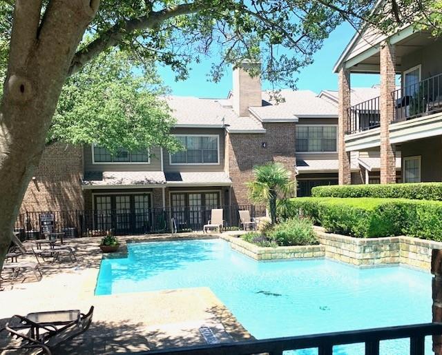 5859 Frankford  Road, Dallas, Texas 75252 - acquisto real estate best realtor dallas texas linda miller agent for cultural buyers