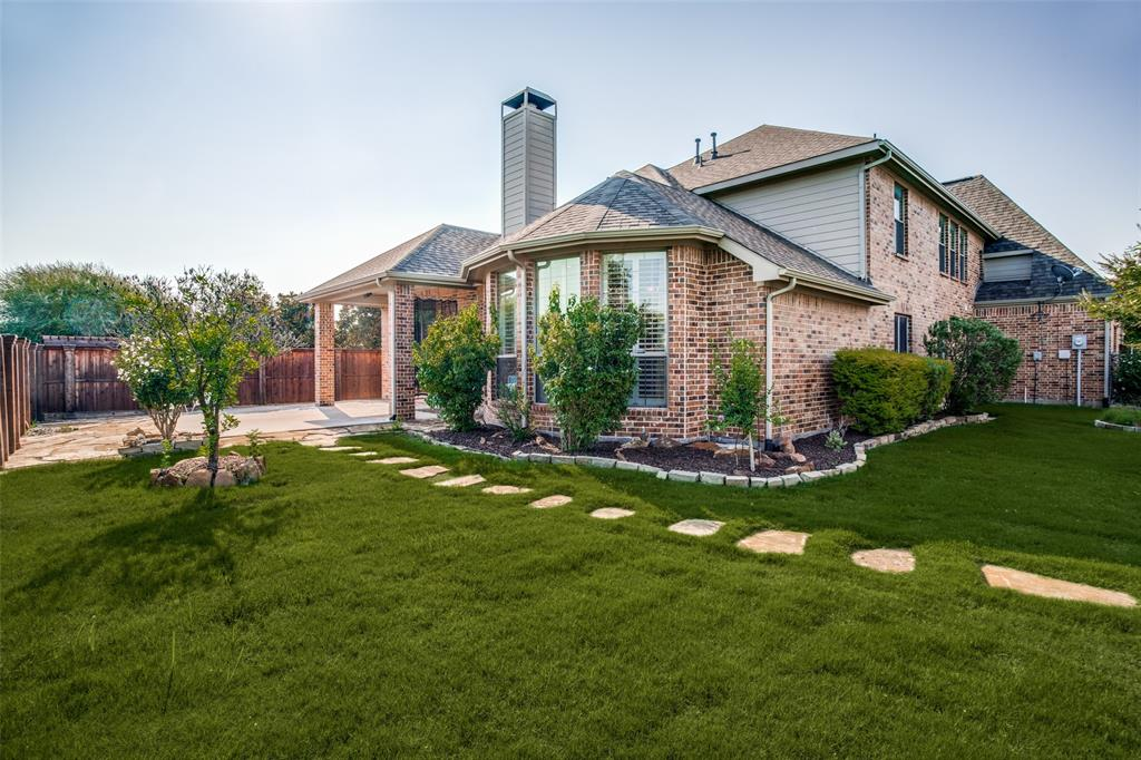 830 Nightwind  Court, Prosper, Texas 75078 - acquisto real estate best listing photos hannah ewing mckinney real estate expert