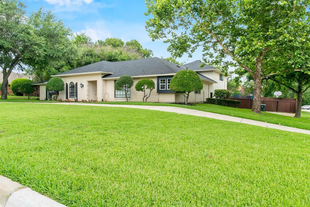 3510 Luther  Lane, Garland, Texas 75043 - Acquisto Real Estate best mckinney realtor hannah ewing stonebridge ranch expert