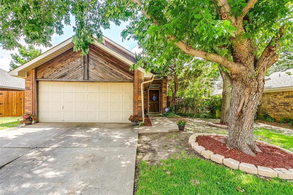 6028 Hillglen  Drive, Watauga, Texas 76148 - Acquisto Real Estate best mckinney realtor hannah ewing stonebridge ranch expert