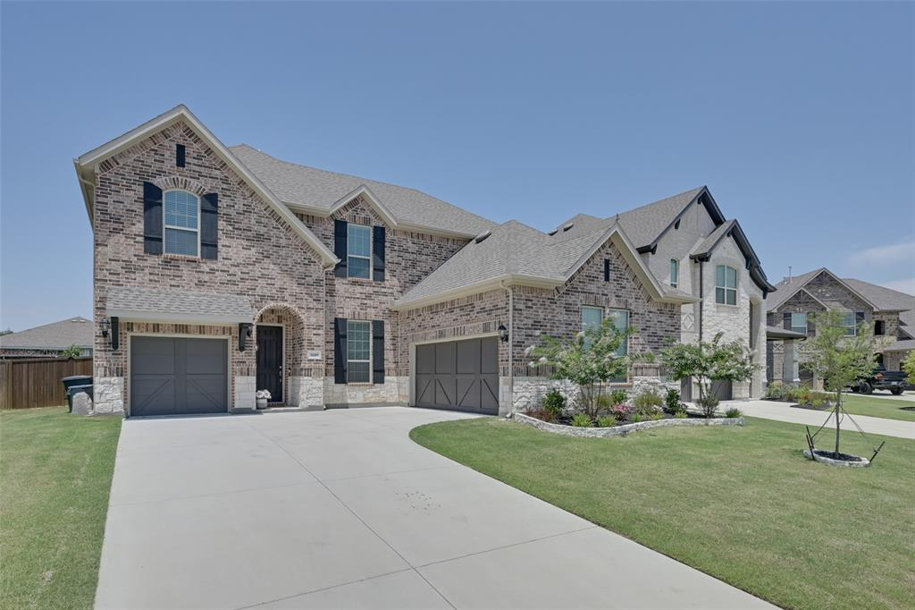 4605 Morning Glory  Lane, Mansfield, Texas 76063 - Acquisto Real Estate best plano realtor mike Shepherd home owners association expert