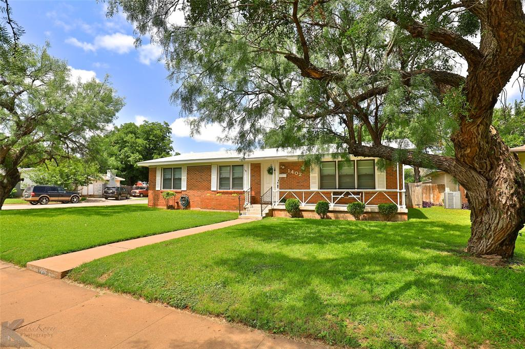 1402 Glenhaven  Drive, Abilene, Texas 79603 - Acquisto Real Estate best mckinney realtor hannah ewing stonebridge ranch expert
