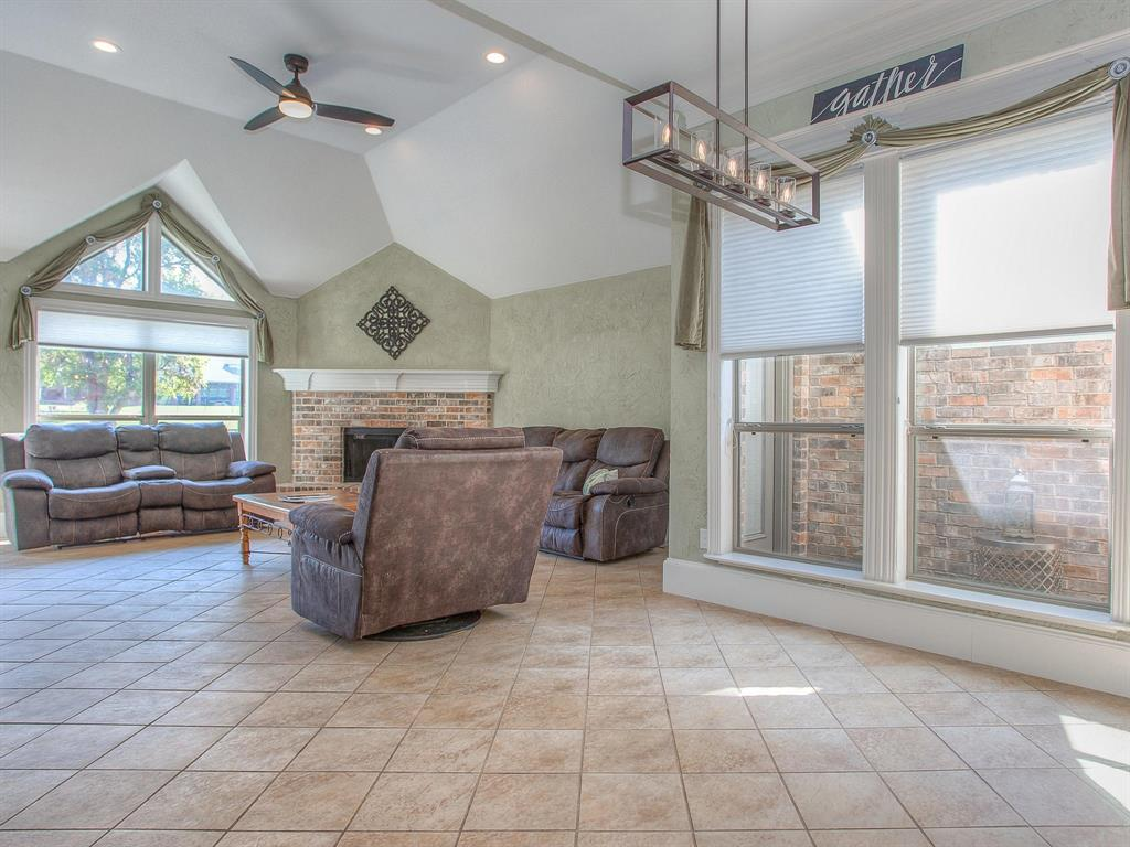 2136 Portwood  Way, Fort Worth, Texas 76179 - acquisto real estate best the colony realtor linda miller the bridges real estate