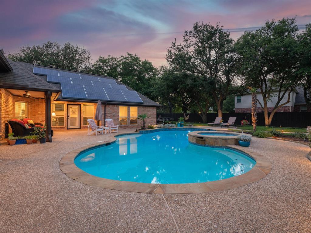 1407 Northridge  Drive, Southlake, Texas 76092 - acquisto real estate best the colony realtor linda miller the bridges real estate