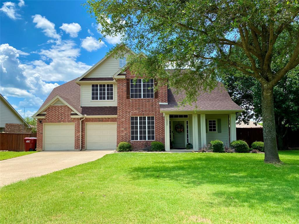 1905 Mill Creek  Road, Canton, Texas 75103 - Acquisto Real Estate best plano realtor mike Shepherd home owners association expert