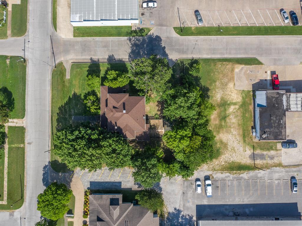 803 Nash  Street, Terrell, Texas 75160 - acquisto real estate best the colony realtor linda miller the bridges real estate