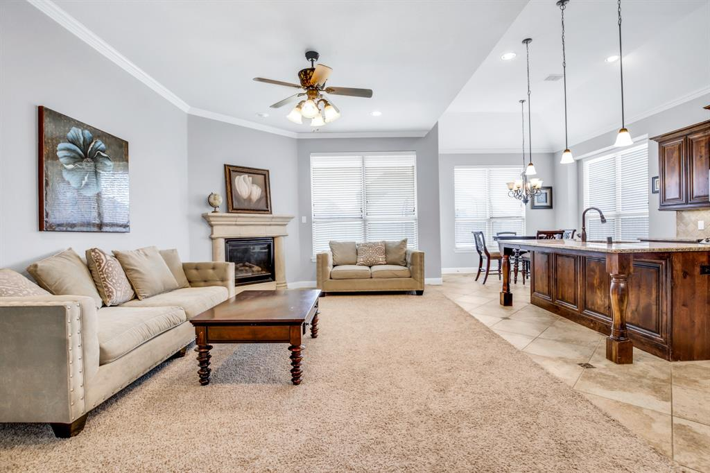 5609 Green Moss  Hill, McKinney, Texas 75071 - acquisto real estate best real estate company in frisco texas real estate showings