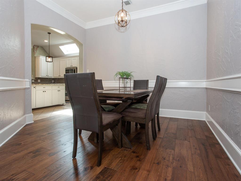 2136 Portwood  Way, Fort Worth, Texas 76179 - acquisto real estate best celina realtor logan lawrence best dressed realtor