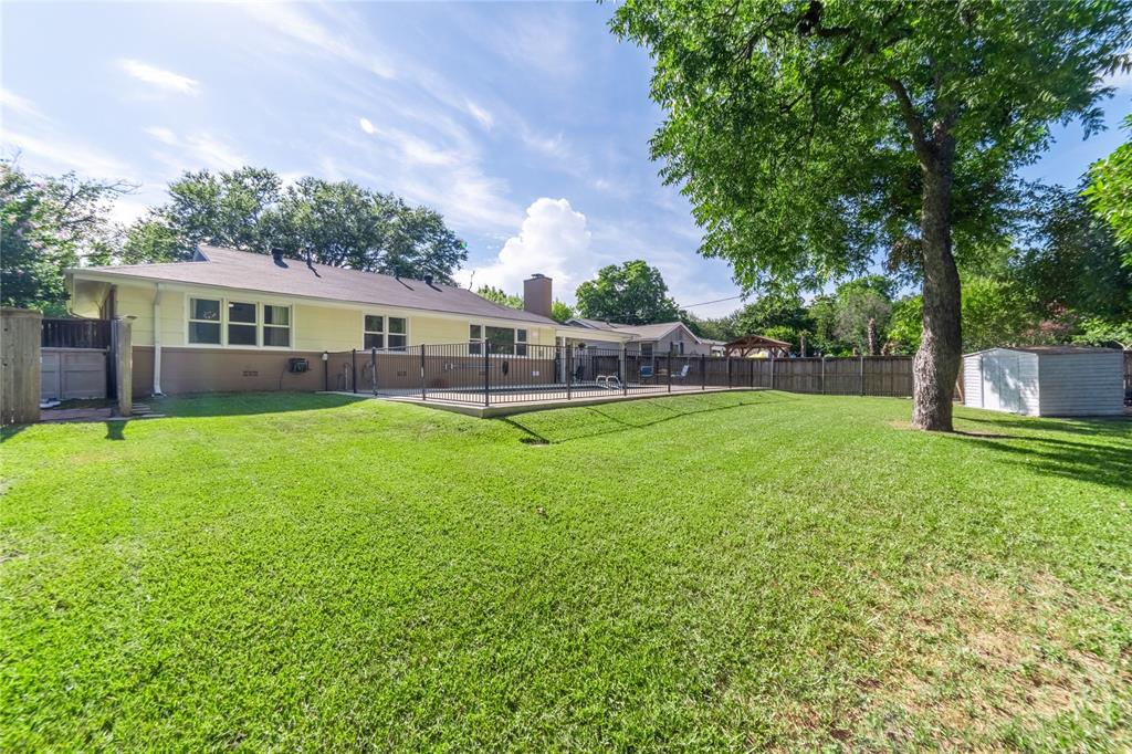 4029 Piedmont  Road, Fort Worth, Texas 76116 - acquisto real estate agent of the year mike shepherd
