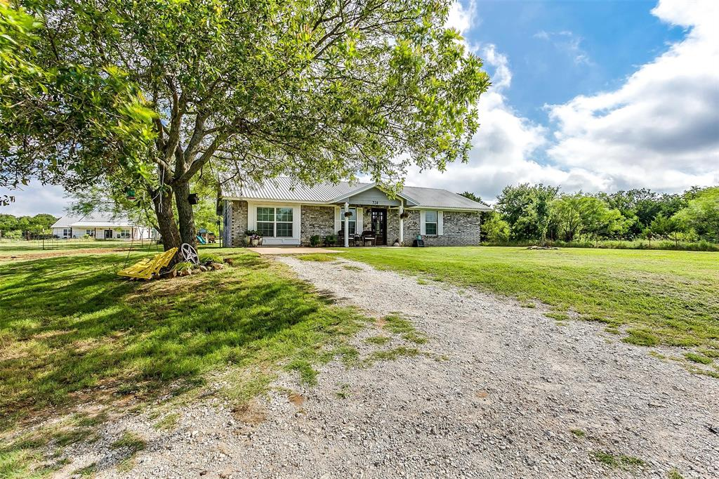 324 Howard  Road, Weatherford, Texas 76088 - Acquisto Real Estate best mckinney realtor hannah ewing stonebridge ranch expert