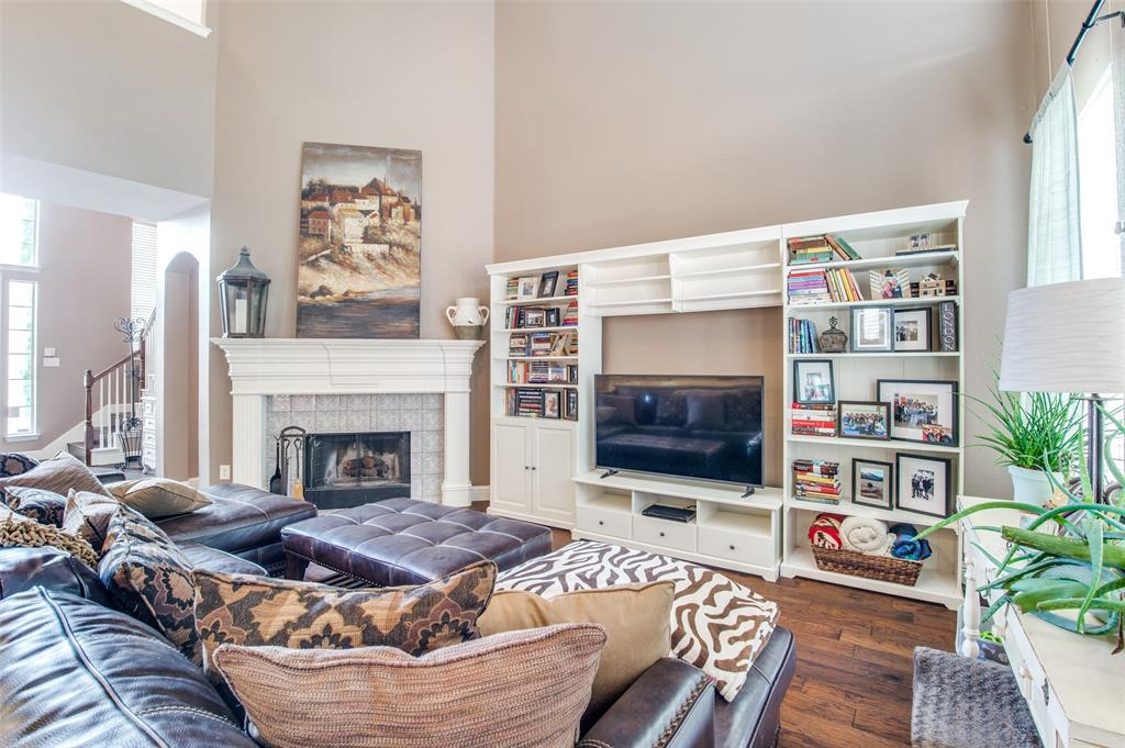 7985 Thistletree  Lane, Frisco, Texas 75033 - acquisto real estate best real estate company to work for