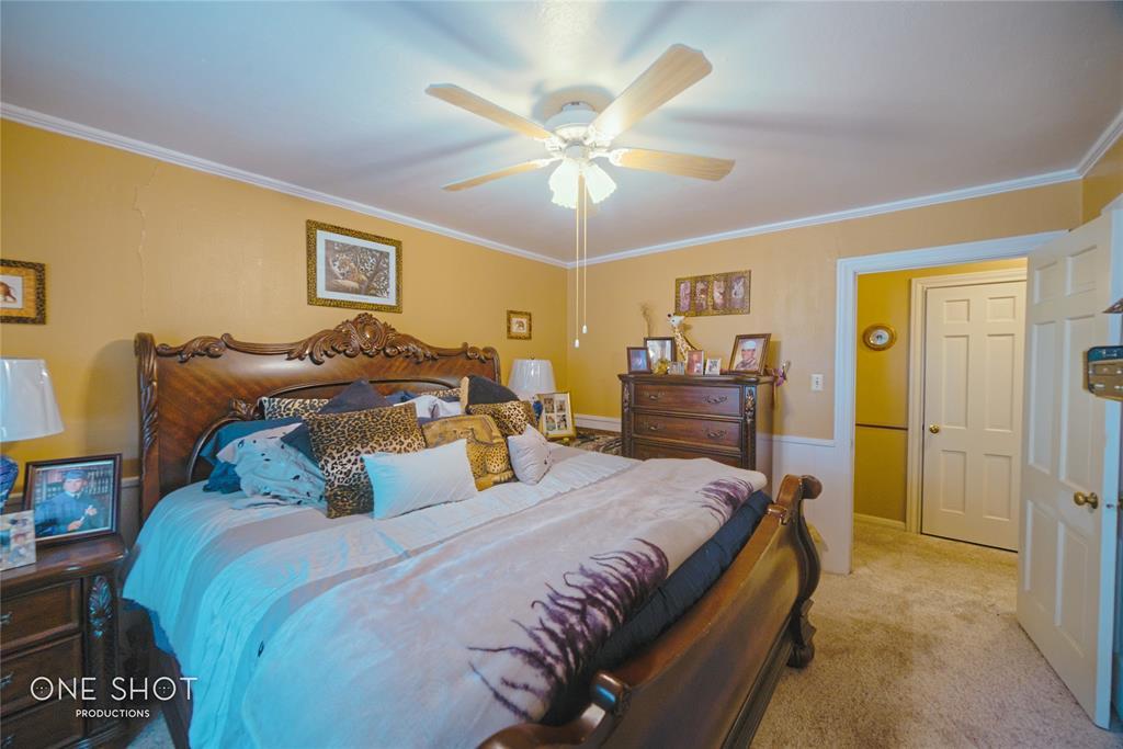 307 Hillcrest  Avenue, Eastland, Texas 76448 - acquisto real estate best photo company frisco 3d listings