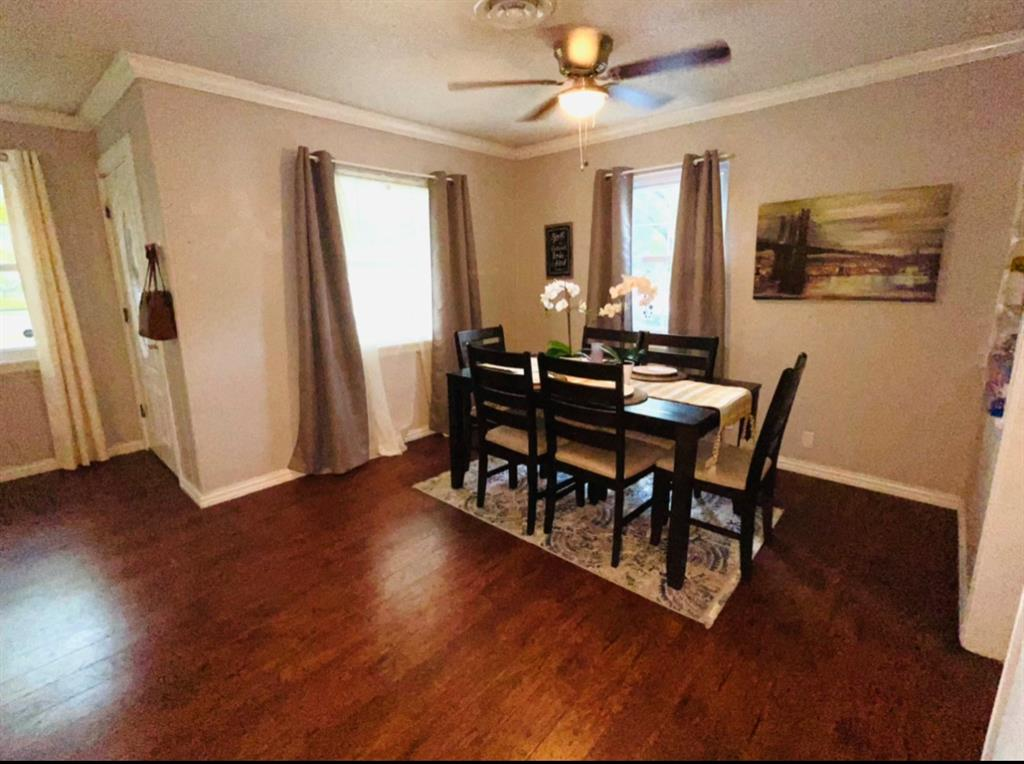 1729 Oakland  Boulevard, Fort Worth, Texas 76103 - acquisto real estate best highland park realtor amy gasperini fast real estate service