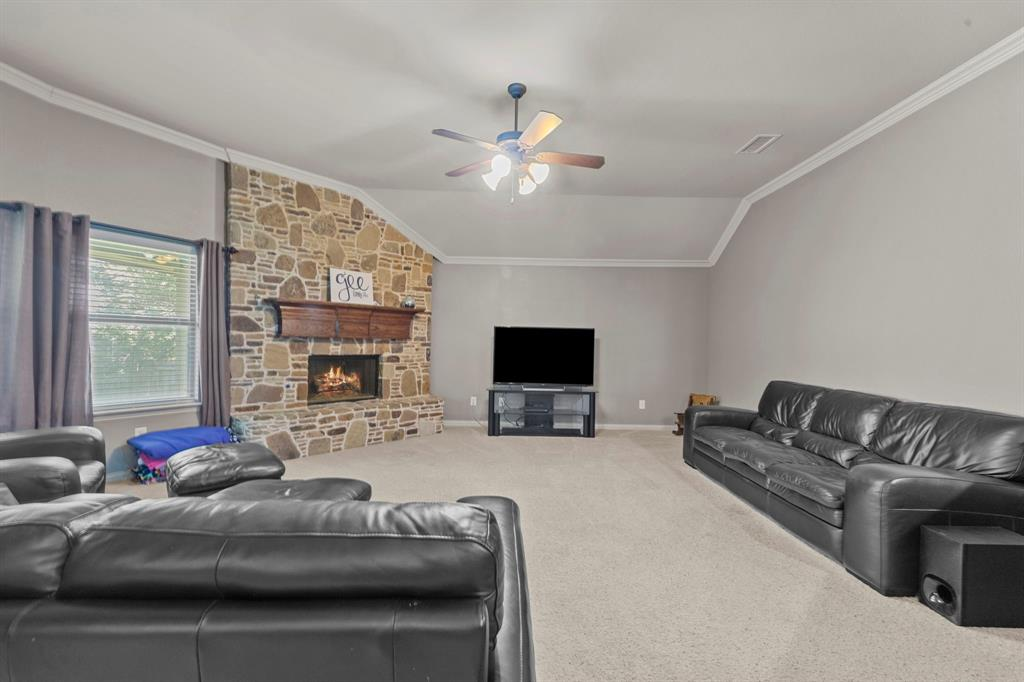 405 Bryn Mawr  Lane, Van Alstyne, Texas 75495 - acquisto real estate best style realtor kim miller best real estate reviews dfw