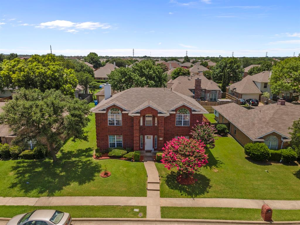 8522 Coventry  Drive, Rowlett, Texas 75089 - acquisto real estate best the colony realtor linda miller the bridges real estate