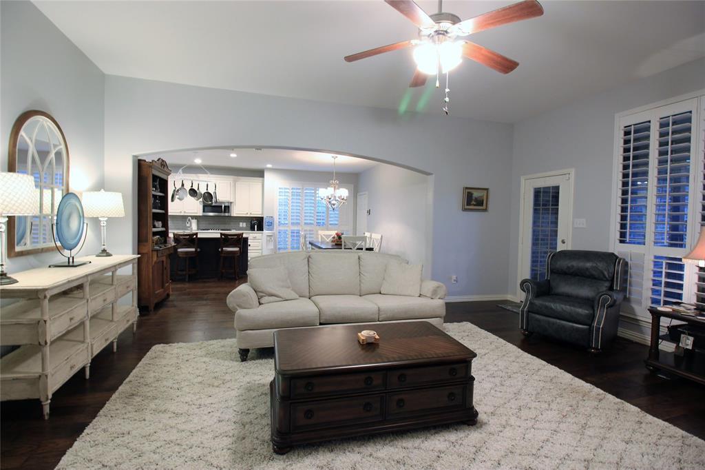 7109 New Bury  Court, Rowlett, Texas 75089 - acquisto real estate best listing listing agent in texas shana acquisto rich person realtor