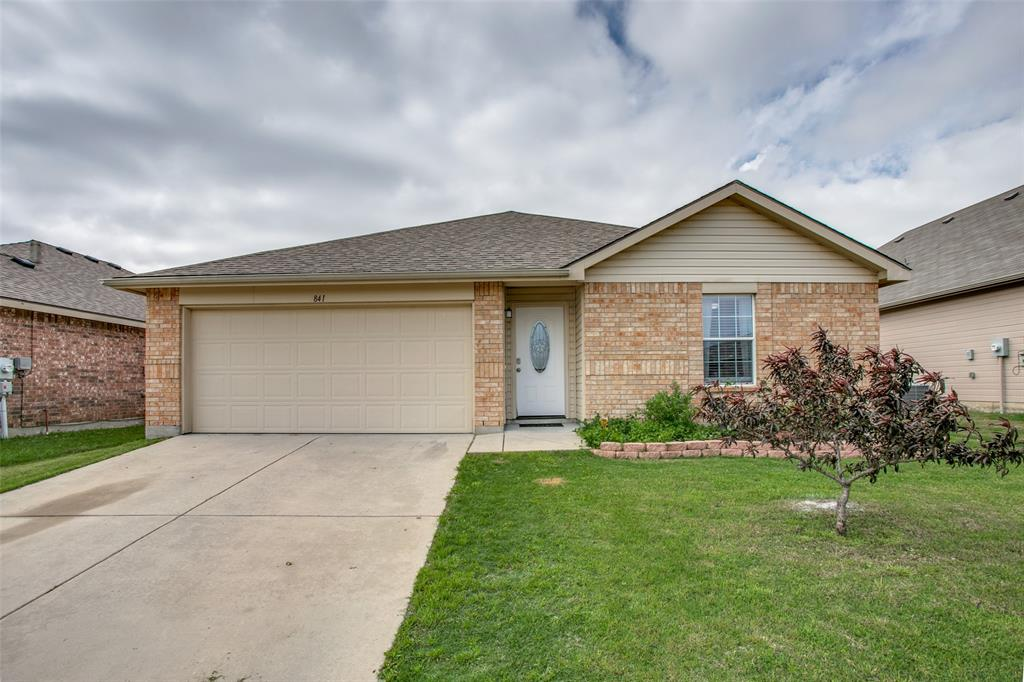 841 San Miguel  Trail, Fort Worth, Texas 76052 - Acquisto Real Estate best plano realtor mike Shepherd home owners association expert