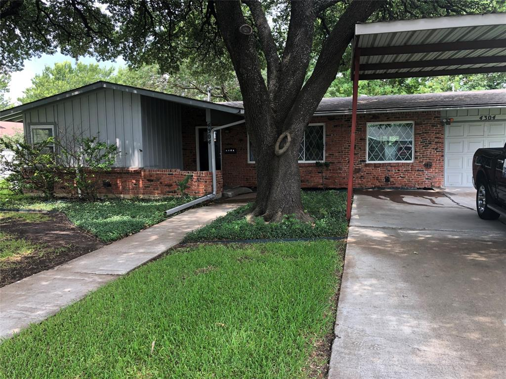 4304 Bonnie  Drive, Fort Worth, Texas 76116 - Acquisto Real Estate best plano realtor mike Shepherd home owners association expert