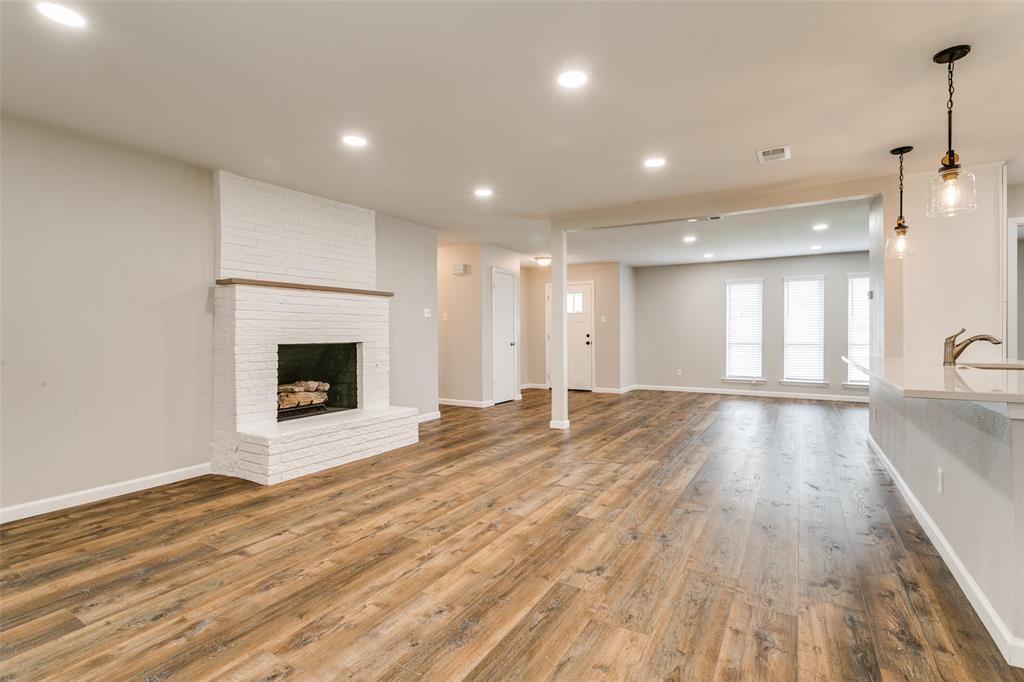 2108 Stonegate  Drive, Bedford, Texas 76021 - acquisto real estate best highland park realtor amy gasperini fast real estate service
