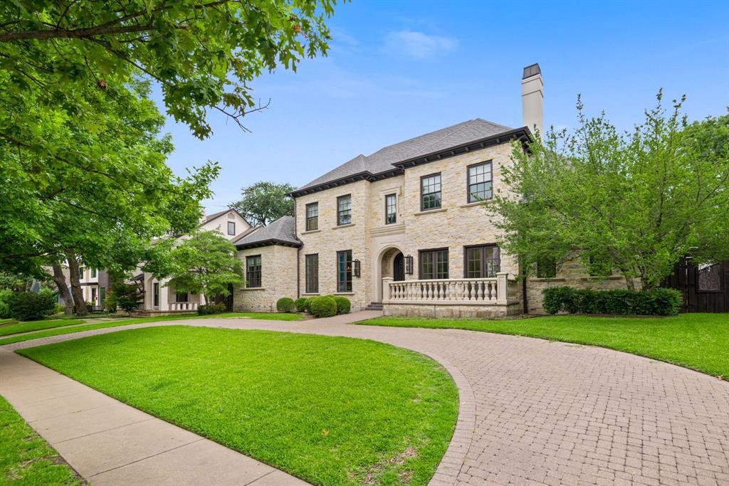 3508 Mcfarlin  Boulevard, University Park, Texas 75205 - Acquisto Real Estate best mckinney realtor hannah ewing stonebridge ranch expert