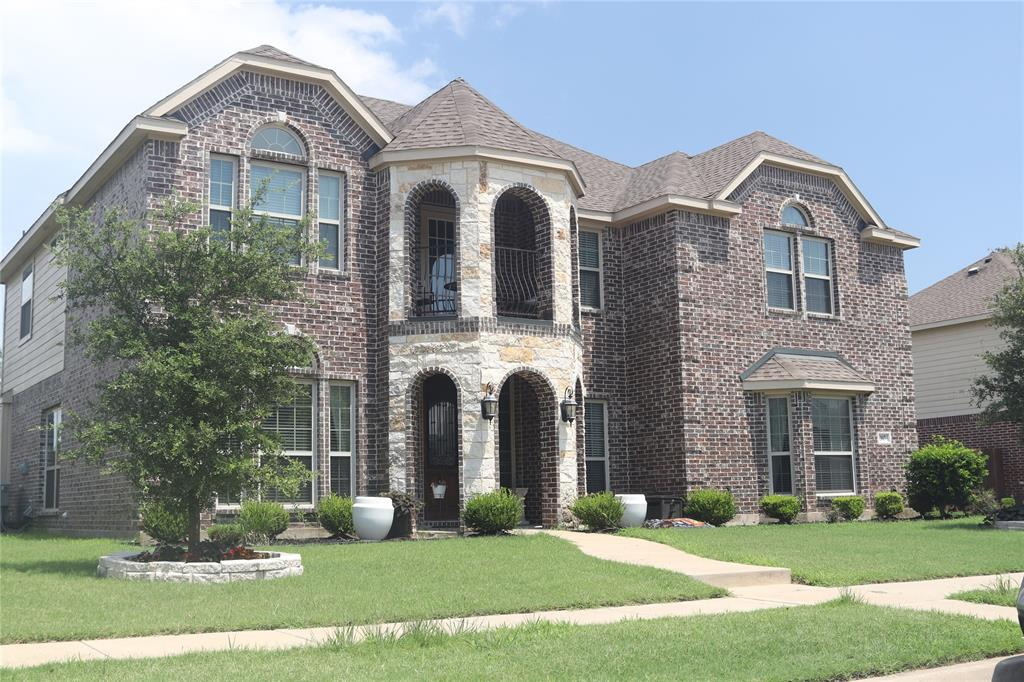 317 Mayflower  Drive, Red Oak, Texas 75154 - Acquisto Real Estate best plano realtor mike Shepherd home owners association expert