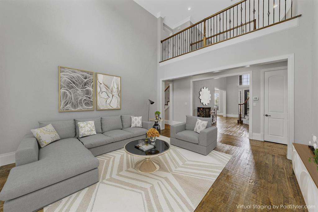 608 Clariden Ranch  Road, Southlake, Texas 76092 - acquisto real estate best real estate follow up system katy mcgillen