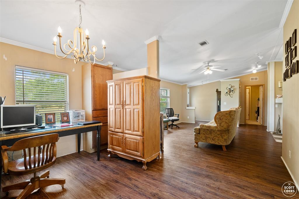 3453 County Road 476  May, Texas 76857 - acquisto real estate best negotiating realtor linda miller declutter realtor