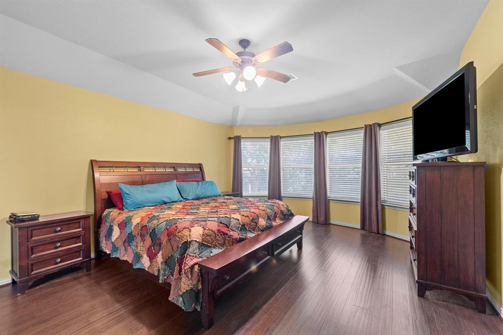 405 Bryn Mawr  Lane, Van Alstyne, Texas 75495 - acquisto real estate best the colony realtor linda miller the bridges real estate