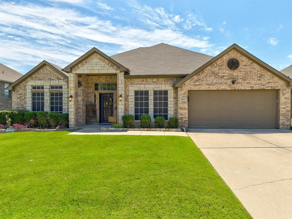 2973 Lakeview  Circle, Burleson, Texas 76028 - Acquisto Real Estate best plano realtor mike Shepherd home owners association expert
