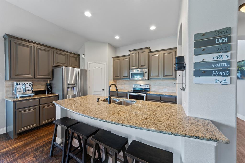 306 The Trails  Drive, Blue Ridge, Texas 75424 - acquisto real estate best highland park realtor amy gasperini fast real estate service